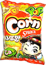 Samyang Pop Corn Snack