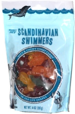 Scandinavian Swimmers
