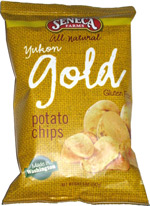 Seneca Farms Yukon Gold Potato Chips