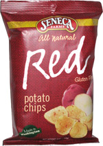 Seneca Farms Red Potato Chips