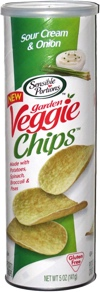 Sensible Portions Garden Veggie Chips Sour Cream & Onion