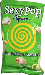 SexyPop Bodacious Banana