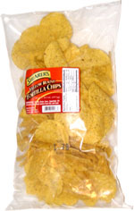 Shearer's Yellow Round Tortilla Chips