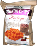 Simply 7 Quinoa Chips Barbeque