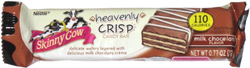 Skinny Cow Heavenly Crisp Milk Chocolate