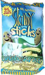 Skinny Sticks Original Spud Sticks Crunchy Shoestring Potatoes
