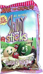 Skinny Sticks Garden Veggie