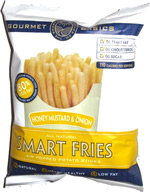 Gourmet Basics Smart Fries Honey Mustard & Onion