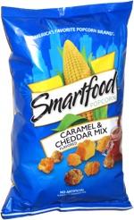 Smartfood Caramel & Cheddar Mix