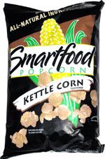 Smartfood Kettle Corn
