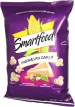 Smartfood Parmesan Garlic