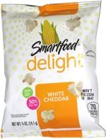 Smartfood Delight White Cheddar