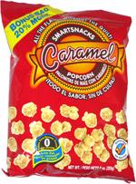 Smartsnacks Caramel Popcorn