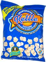 Smartsnacks Kettle Popcorn