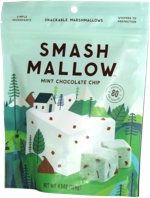 Smash Mallow Mint Chocolate Chip