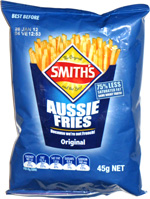 Smith's Aussie Fries Original