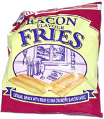 Smiths Bacon Flavour Fries