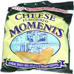 Smiths Cheese Flavoured Moments