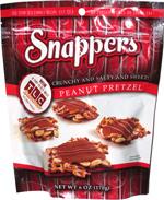 Snappers Peanut Pretzel