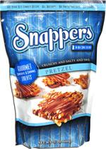 Snappers Pretzel