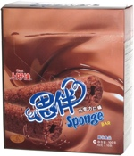 Oishi Sponge Crunch Chocolate