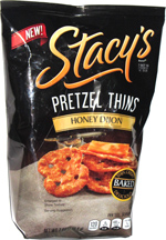 Stacy's Pretzel Thins Honey Dijon