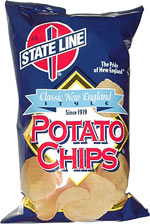 State Line Classic New England Potato Chips
