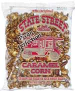 State Street Pecan Perfection Caramel Corn