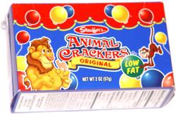 Stauffer's Animal Crackers Original