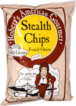 Stealth Chips French Onion