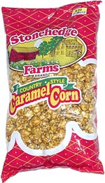 Stonehedge Farms Country Style Caramel Corn