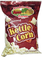 Stonehedge Farms Old Fashioned Kettle Corn