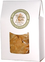 Stonewall Kitchen Tortilla Chips