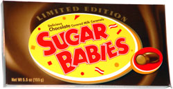 Sugar Babies Chocolate Covered