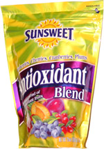 Sunsweet Antioxidant Blend