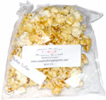 Sweet Nothings Popcorn Factory Gourmet Drizzle Popcorn Butter Toffee