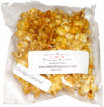 Sweet Nothings Popcorn Factory Gourmet Drizzle Popcorn Chicago Caramel