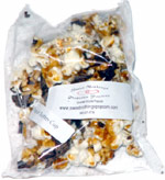 Sweet Nothings Popcorn Factory Gourmet Drizzle Popcorn Peanut Butter Cup