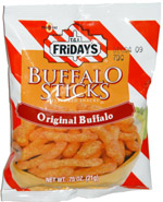 T.G.I. Friday's Buffalo Sticks