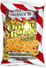 T.G.I. Friday's Onion Rings