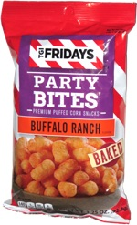 TGI Fridays Party Bites Buffalo Ranch