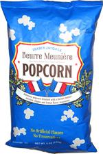 Trader Jacques Beurre Meunière Popcorn