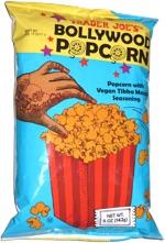 Bollywood Popcorn