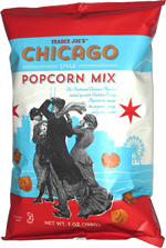 Trader Joe's Chicago Popcorn Mix