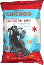 Trader Joe's Chicago Popcorn Mix