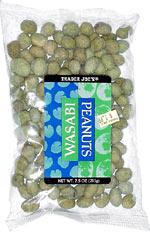 Trader Joe's Wasabi Peanuts