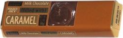 Les Chocolats de Belgique Milk Choclate filled with Caramel