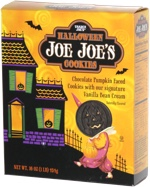 Halloween Joe Joe's Cookies