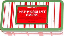 Trader joe s peppermint bark