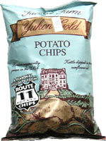 Tabard Farm Yukon Gold Potato Chips